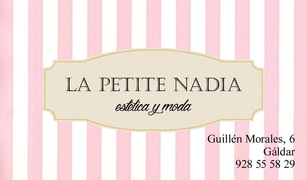 La Petite Nadia