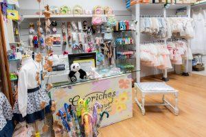 Boutique Caprichos