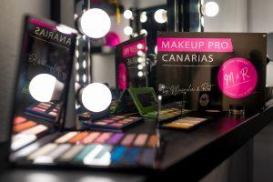 MAKE UP PRO CANARIAS