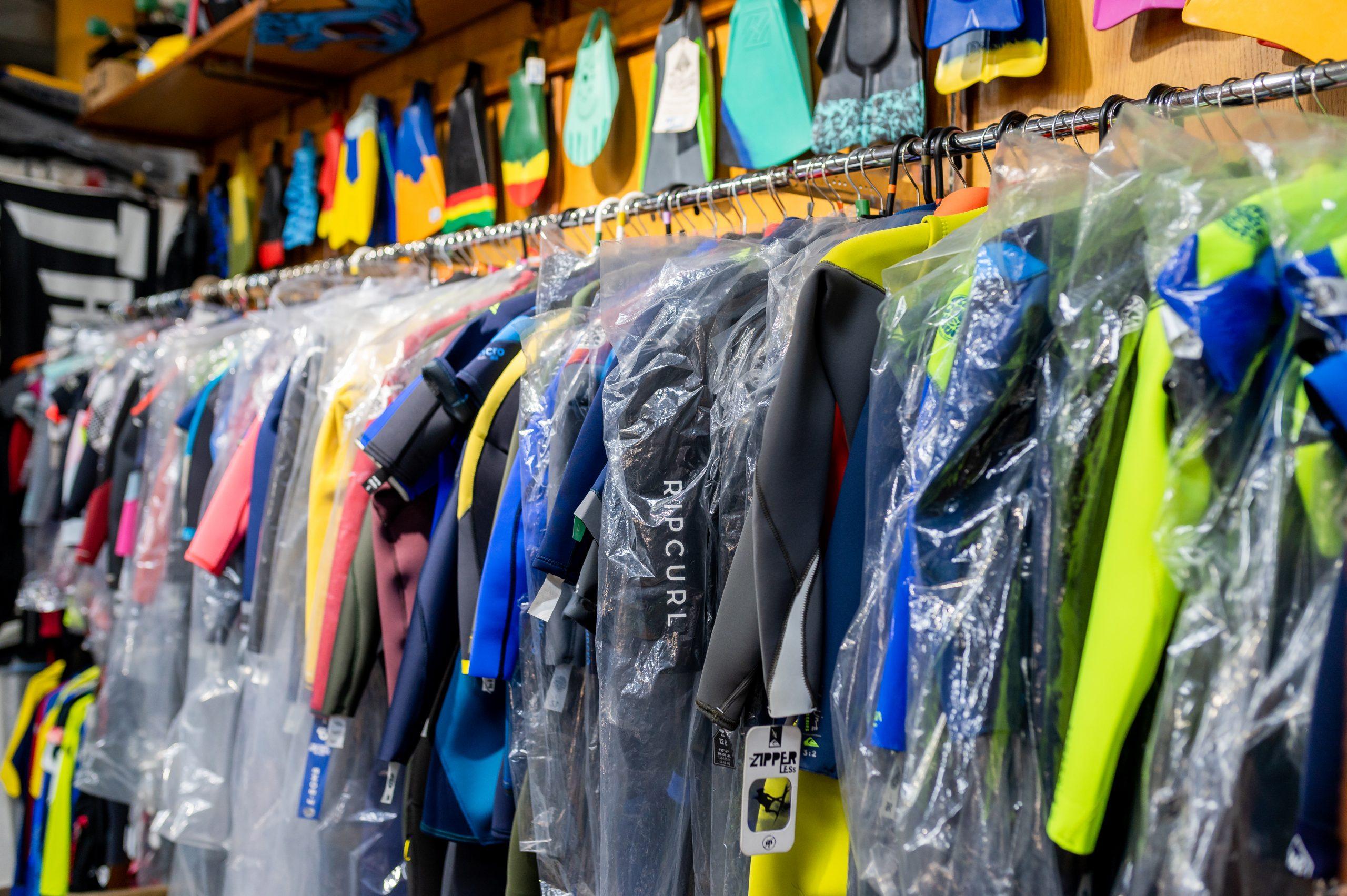 Ondina Surf Shop